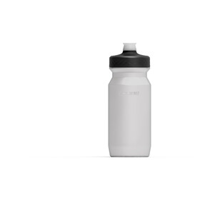 Cube Grip Drinking Bottle 500ml transparent